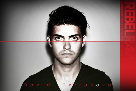 david terranova - visao media - rebel rave